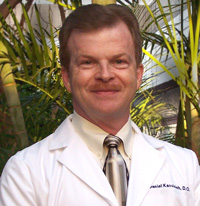 V. Daniel Kassicieh, D.O. of Sarasota Neurology