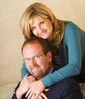 Gary and Drenda Keesee