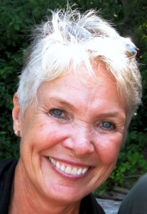 Carol Fisher of Inner Key Yoga