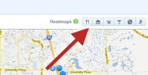 Hipmunk: Where to find the Heatmaps