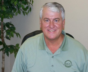 Dean Burnside, Owner of Macy's Pest Control Sarasota