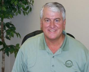 Dean Burnside, Owner of Macy's Pest Control Sarasota