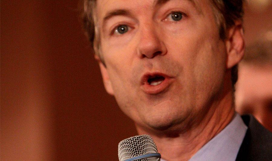 Senator Rand Paul Suing President Obama Over NSA Spying
