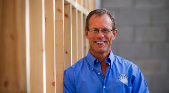 Steve Rinehart: Sarasota EntrepreneurPhoto Courtesy of Rinehart Homes