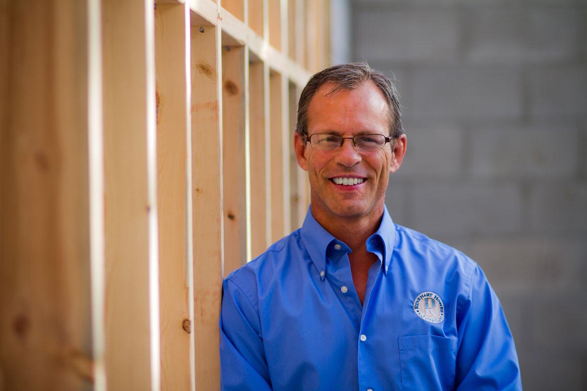 Steve Rinehart: Sarasota Entrepreneur