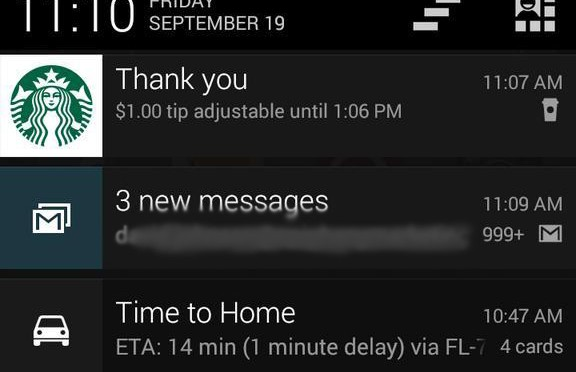 Starbucks Android App Finally Has Mobile Tipping